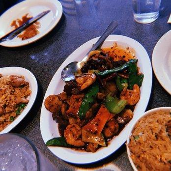 Sichuan Chinese Restaurant Carmel In