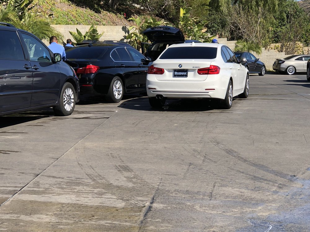 Photo of Westlake Village Car Wash: Westlake Village, CA