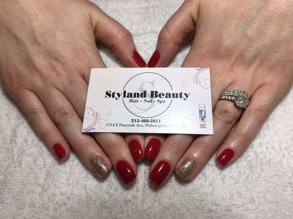 Styland Beauty - 158 Photos & 36 Reviews - Hair Salons - 1714 E ...