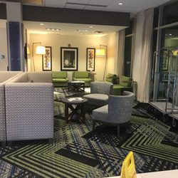 holiday inn express suites marshalltown 11 photos hotels rh yelp com