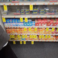 CVS Pharmacy - 78 Reviews - Drugstores - 624 Massachusetts