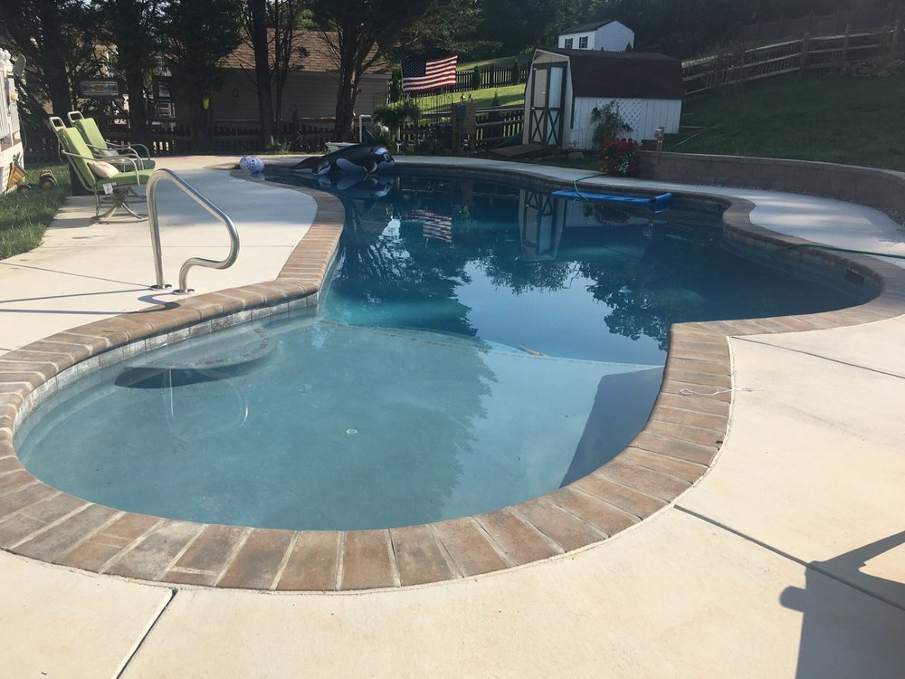 Laurel Pools: 9134 Walnut St, Libertytown, MD