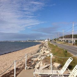 Photo Of Breakwater Motel Apartments Provincetown Ma United States