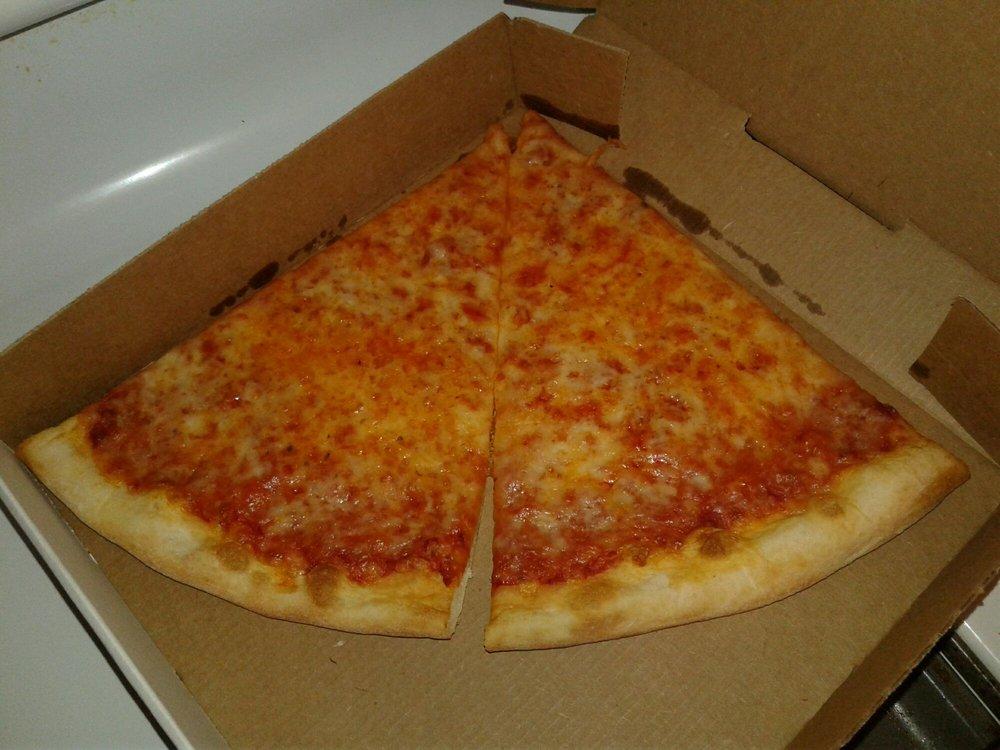 Tj's Pizzeria: 209 S Burnt Mill Rd, Voorhees, NJ