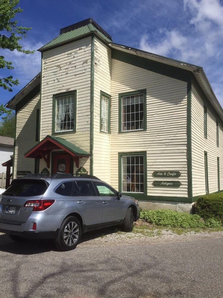 Olde Church Shoppes: 10629 Main St, Leo, IN