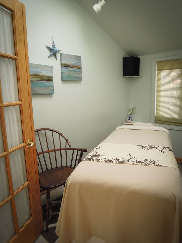 Harbor Spa: 419 S Whittaker St, New Buffalo, MI