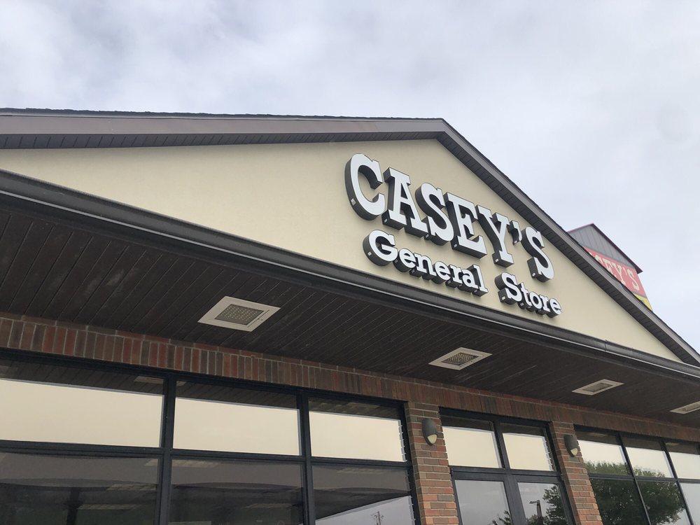 Casey's General Store: 113 E Spruce St, De Soto, IA