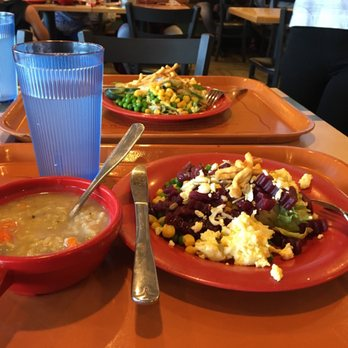 Photo of Sweet Tomatoes   Fremont  CA  United States  Hot soup Sweet Tomatoes   378 Photos   641 Reviews   Fremont  CA  . Healthy Places To Eat In Fremont Ca. Home Design Ideas