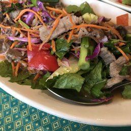 Naung Mai Thai Kitchen Hilo Menu