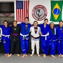 East Coast United Queens Academy of Brazilian Jiu Jitsu - Brazilian