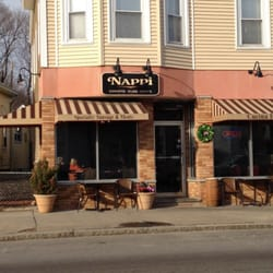 Photo Of Ni S Restaurant Medford Ma United States Exterior