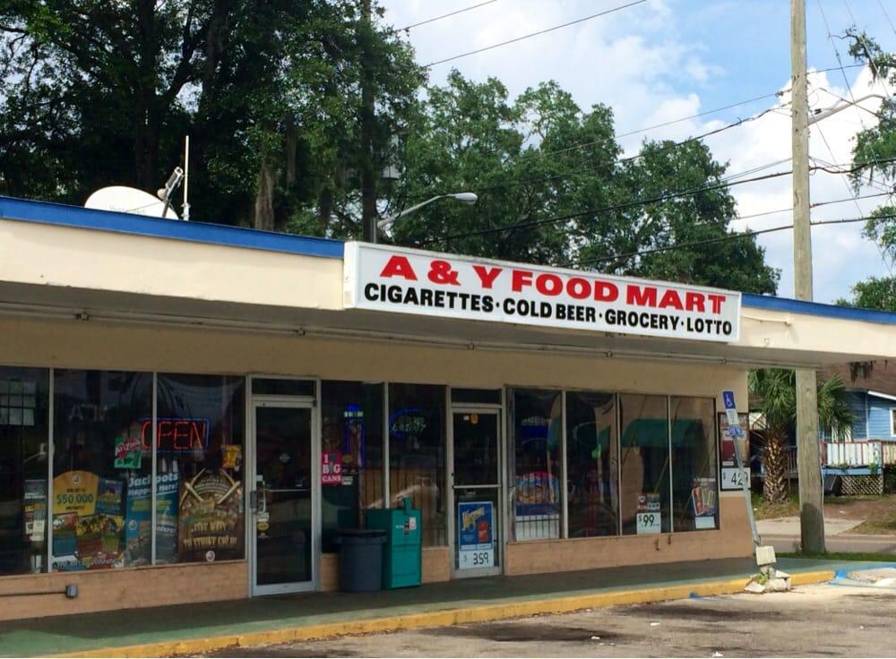 a y food mart convenience stores 257 e 21st st eastside jacksonville fl united states. Black Bedroom Furniture Sets. Home Design Ideas