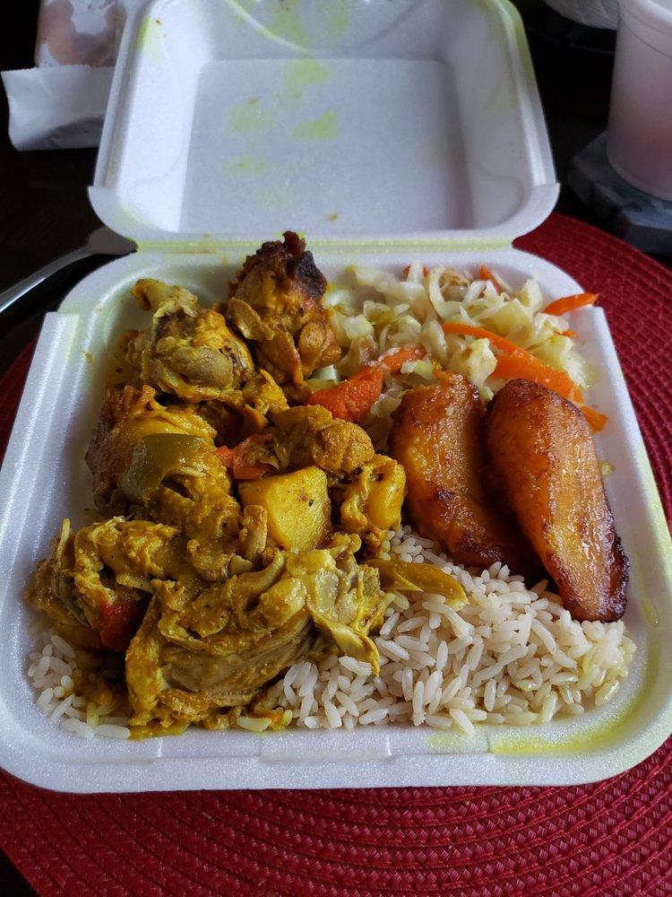 Island Tease Cuisine: 2945 Hope Mills Rd, Fayetteville, NC