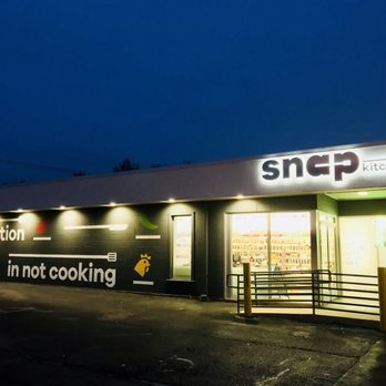 Snap Kitchen Meal Plan Review