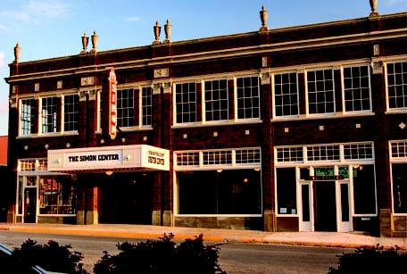 Brenham & Washington County Visitor Center: 115 W Main St, Brenham, TX