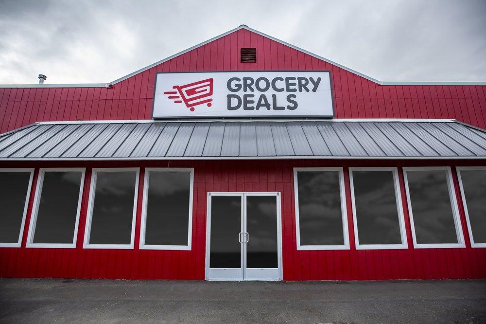 Grocery Deals: 295 N 3rd St, Harrisburg, OR