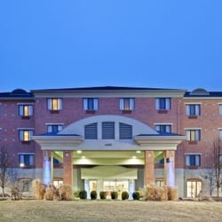 Quality Inn Grand Rapids Near Downtown - Grand Rapids - book your ...
