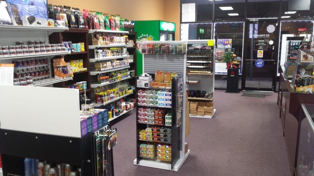 EG Tobacco: 10621 Greenbelt Rd, Lanham, MD