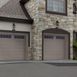porte de garage 10 x 9