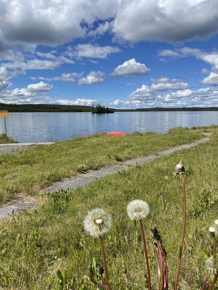 Tolsona Lake Resort: Mile 170 Glenn Hwy, Glennallen, AK