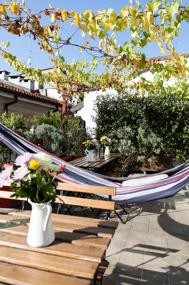Foto su ostello bello yelp for Ostello bello milano brunch