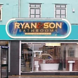 Ryan son plumbing centre building supplies 66 long for Furniture 66 long lane liverpool