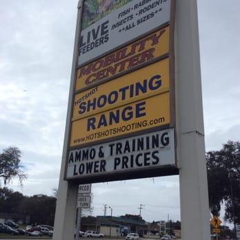 Indoor Shooting Range Daytona Beach