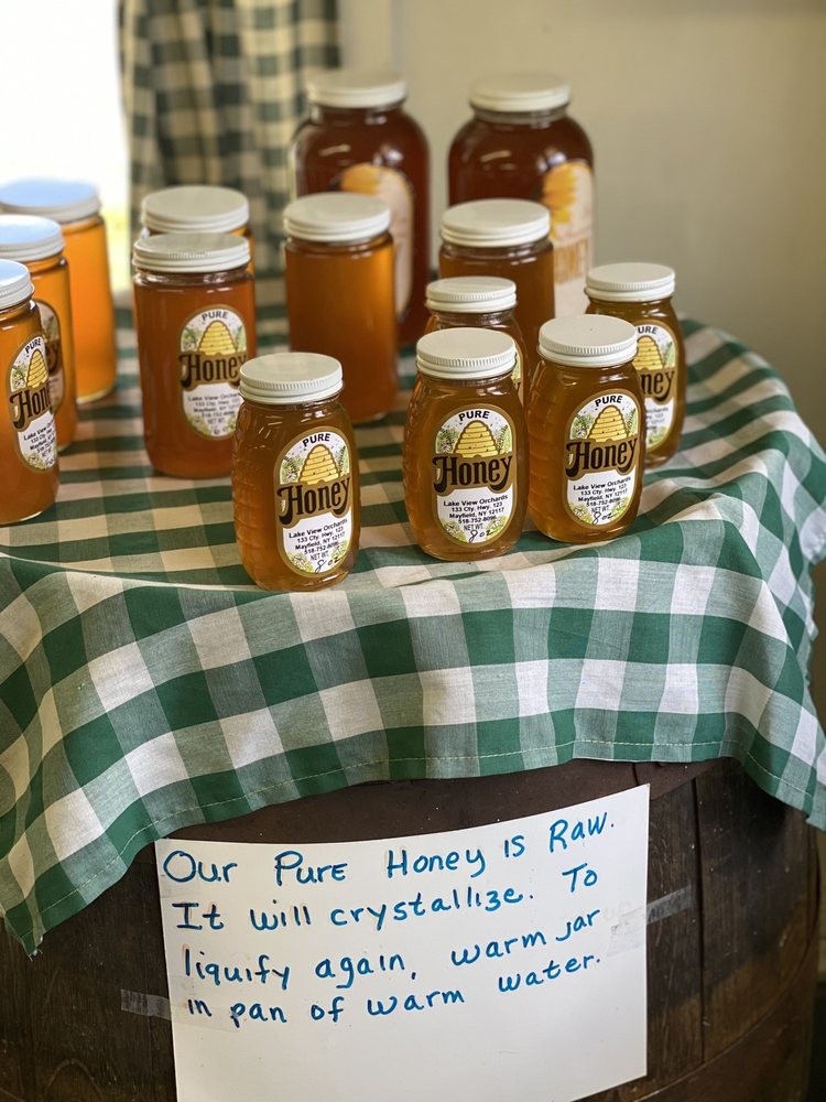 Lake View Orchards: 133 Mountain Rd, Mayfield, NY