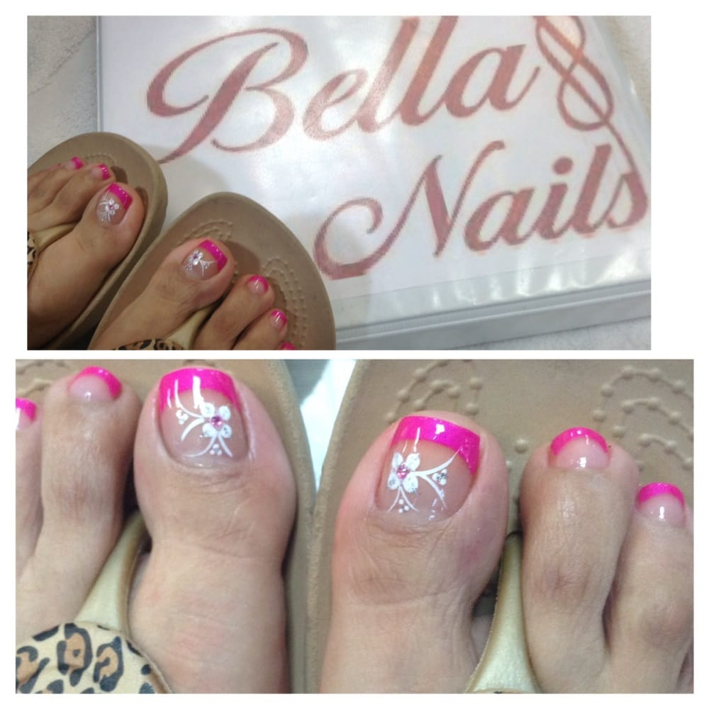 Best place to get your nails & eyebrows done ! They make ...