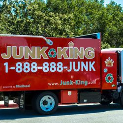 Photo Of Junk King Grand Rapids Mi United States