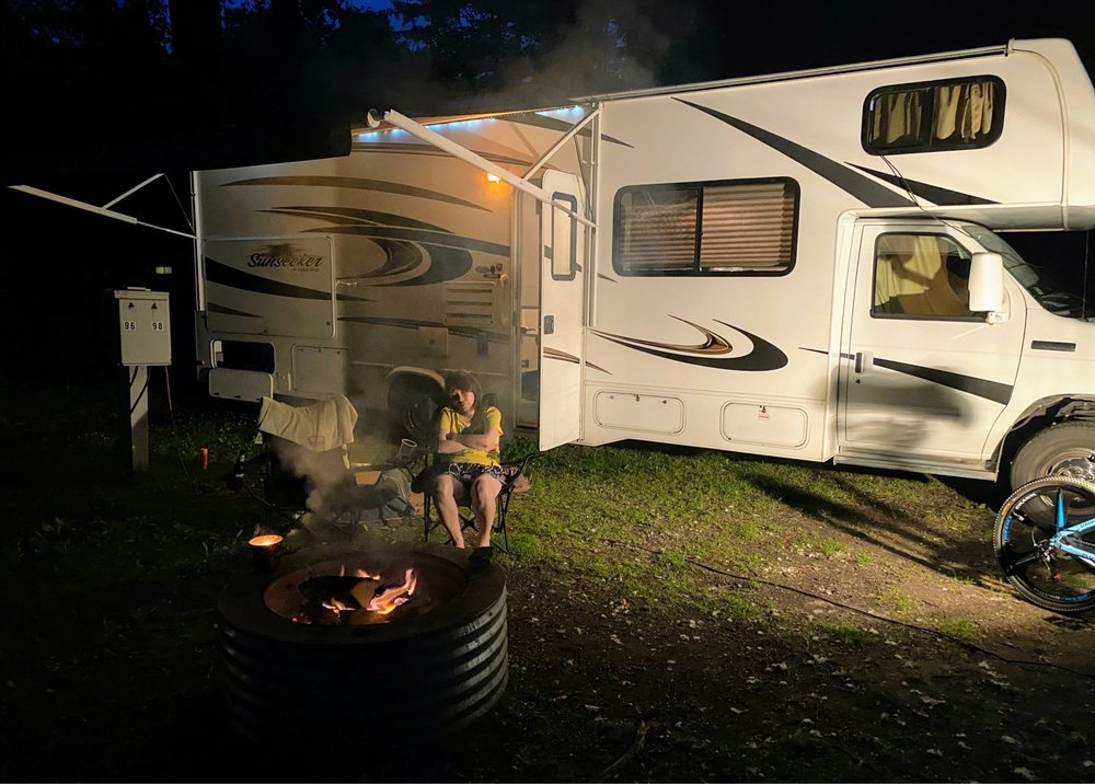 Touchdown RV Rentals and Sales: 10667 Andrade Dr, Zionsville, IN