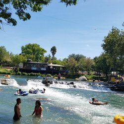 Photo Of Lions Club Tube Rental San Marcos Tx United States