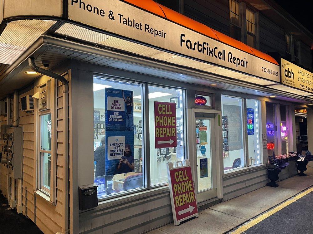 FastFixCell Repair: 1175 Broad St, Shrewsbury, NJ