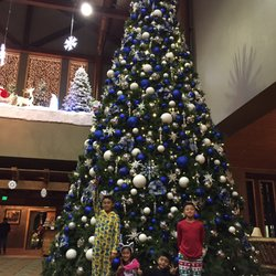 photo of snowland gingerbread house at great wolf lodge garden grove ca united - Great Wolf Lodge Christmas