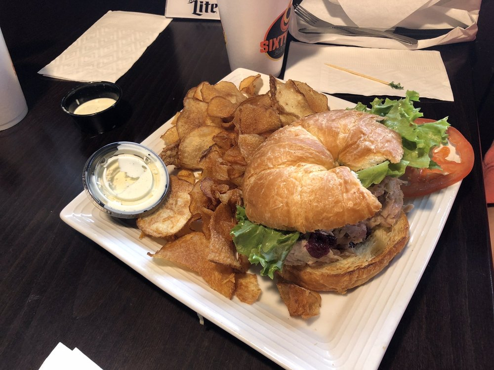 Sixty Six Grill And Taphouse.: 1037 Randolph St, Thomasville, NC