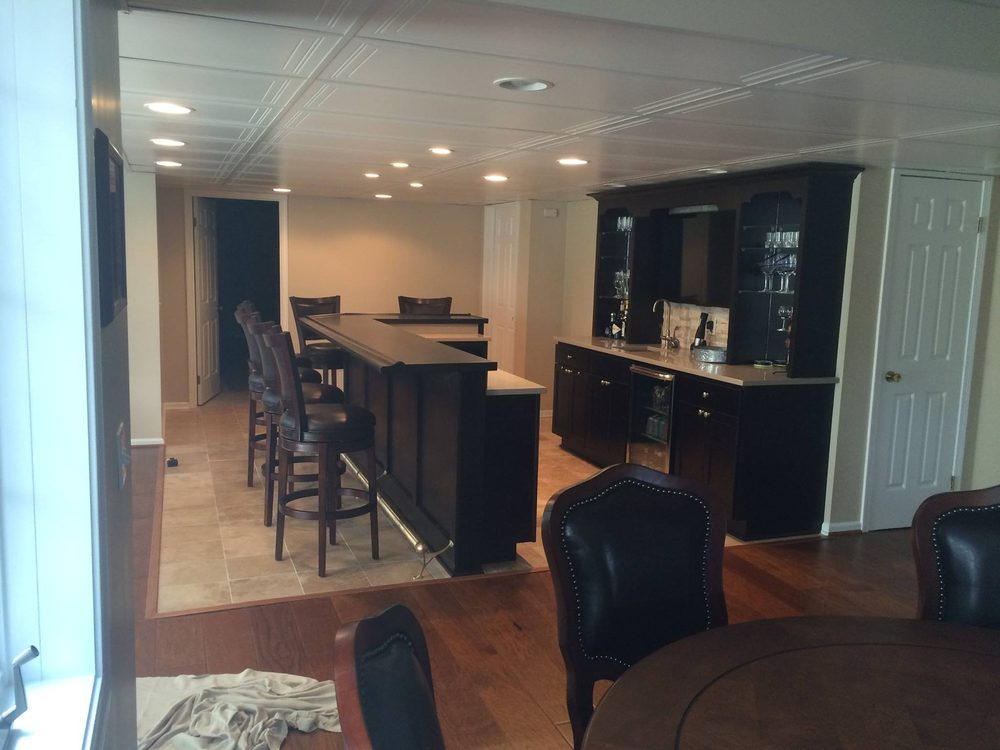 Walsh Custom Concepts 48 Photos Contractors 48 Humboldt St Delectable Upstate Office Furniture Remodelling