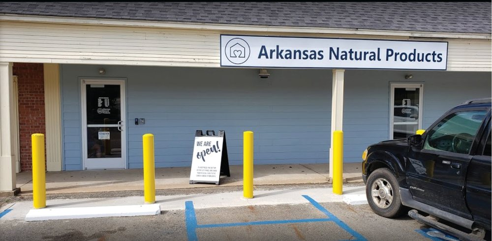 Arkansas Natural Products: 1303 US Hwy 65 S, Clinton, AR