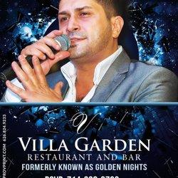 Villa Garden Restaurant 52 Fotos Y 11 Rese As Cocina
