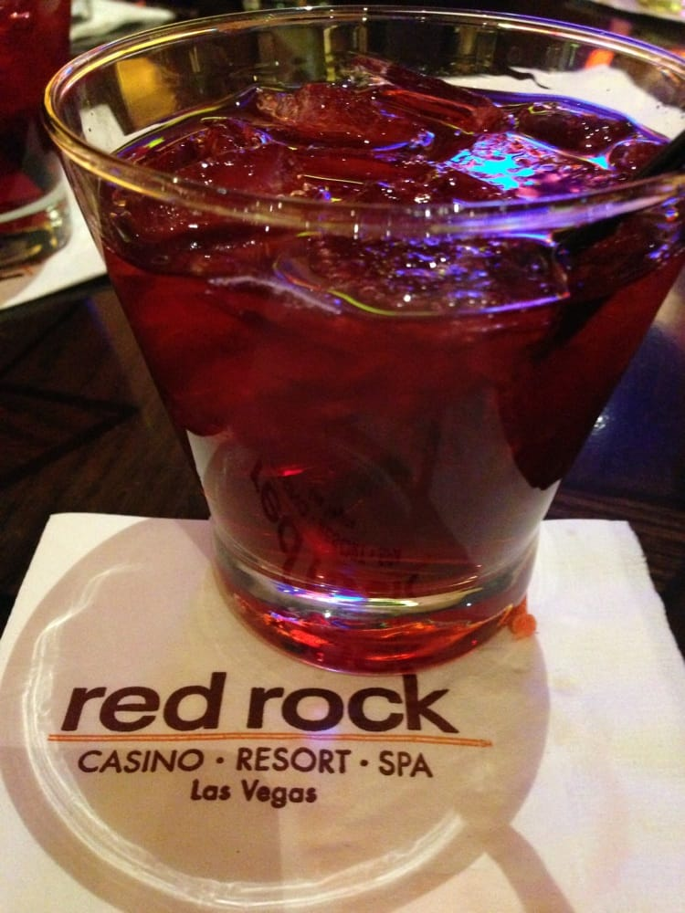 red rock casino las vegas yelp