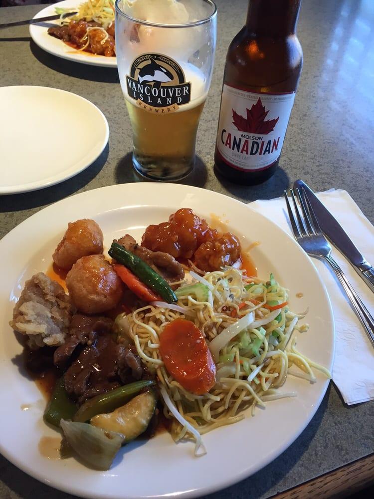 Chinese Restaurant Parksville