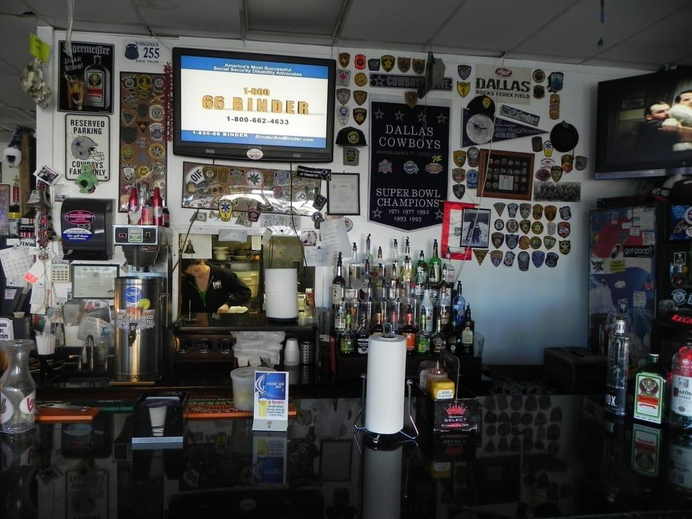 Lendy S Cafe Virginia Beach Va