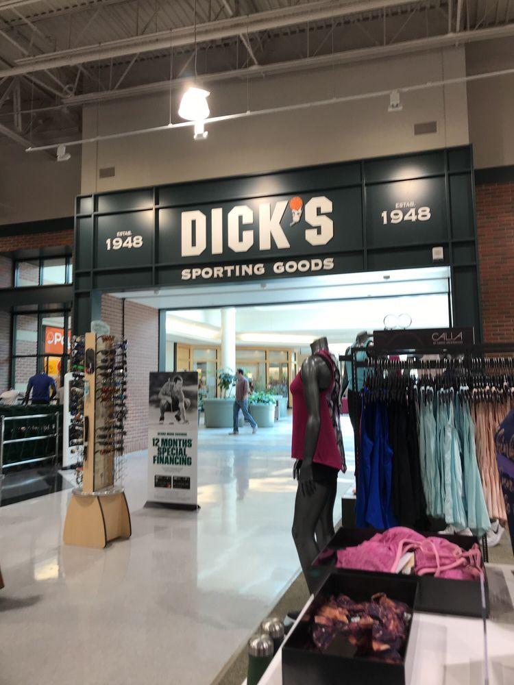 Dicks sporting goods bloomington illinois