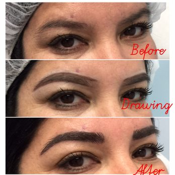 Images of Wrong Color For Microblading - #rock-cafe