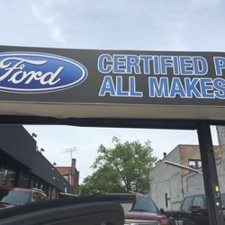 Photo Of Ford Lincoln Queens Jamaica Ny United States