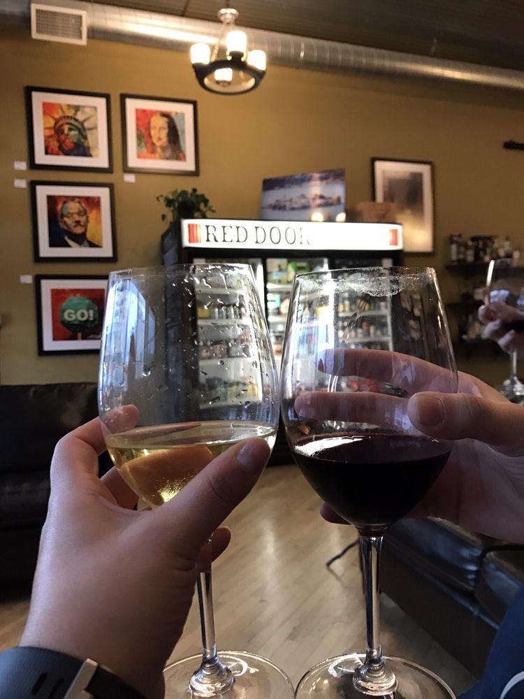 Red Door Wine Store 24 Reviews Wine Bars 229a Se