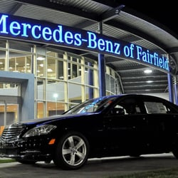 mercedes benz of fairfield 61 photos 156 reviews car