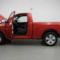 Photo of Texas Certified Motors - Midland, TX, United States ...