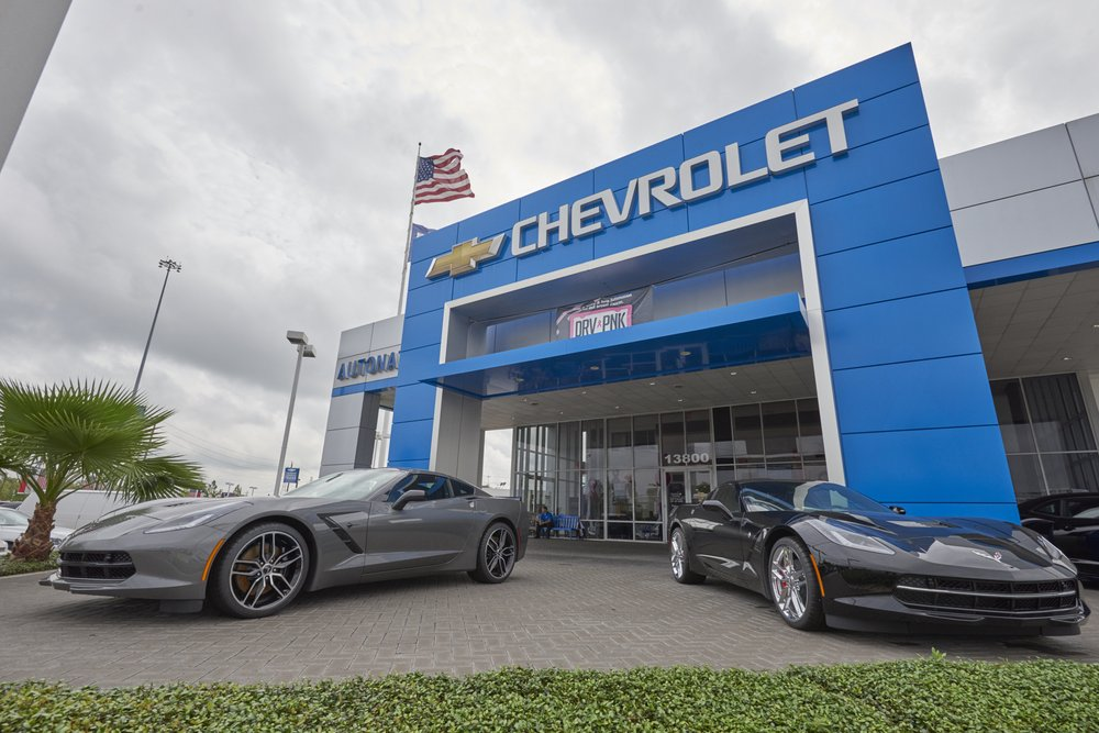 Attractive Photo Of AutoNation Chevrolet Gulf Freeway   Houston, TX, United States. AutoNation  Chevrolet