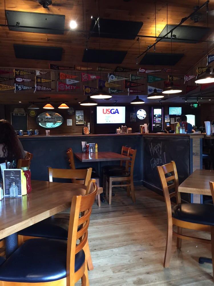 The Garrison Restaurant Garrison Ny