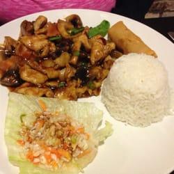Photo Of Rose Garden Chinese Restaurant Mcallen Tx United States En And